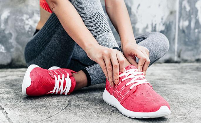 Shoe (Materials)